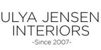 Ulya Jensen Interiors