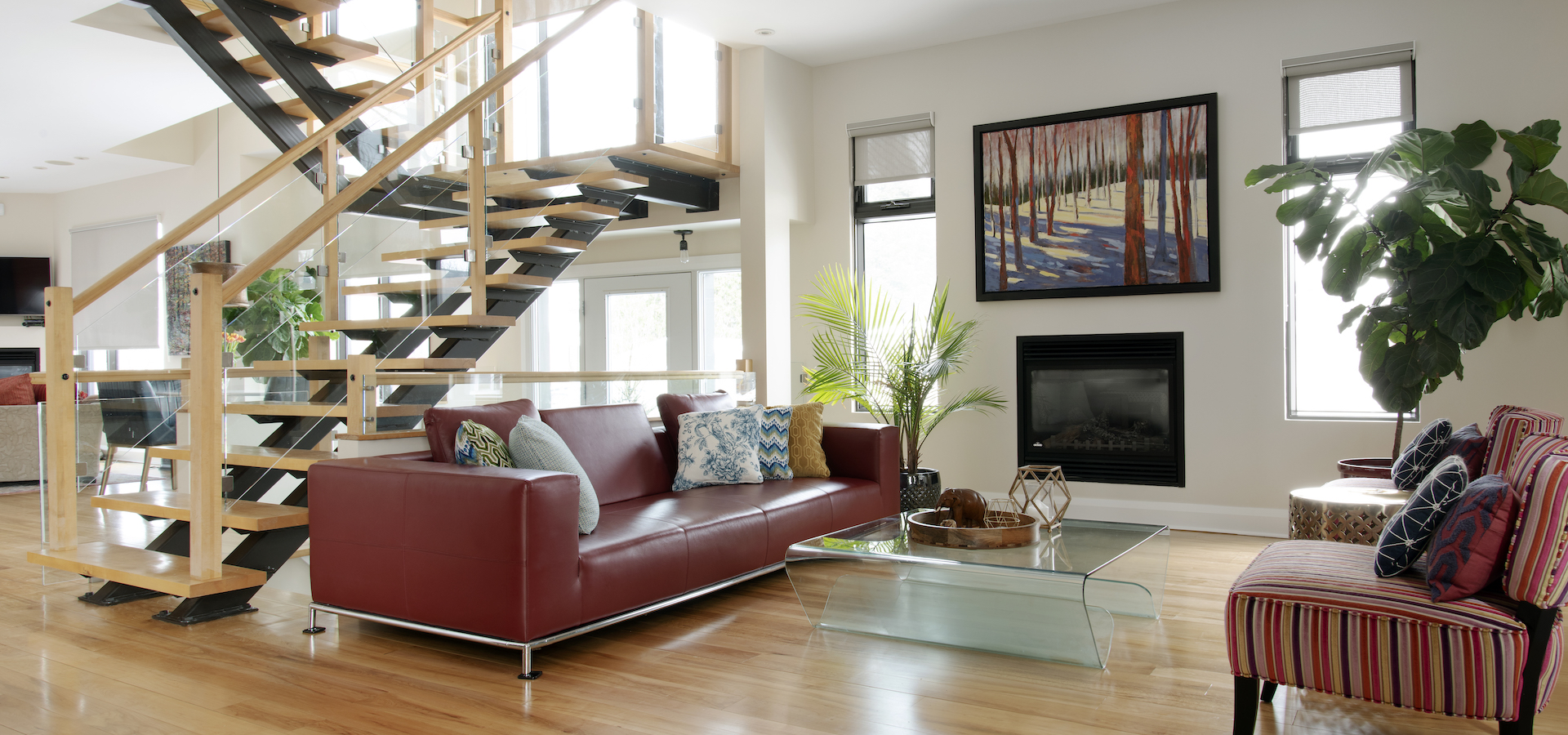 Residential Project: Marlowe