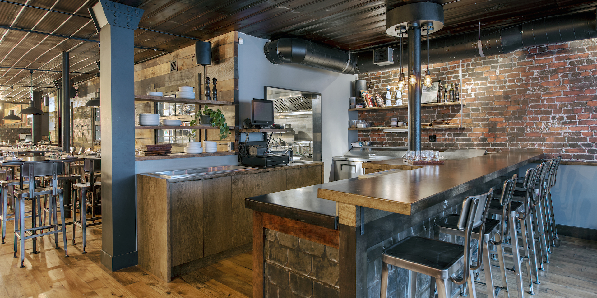 Commercial Project: Whalesbone
