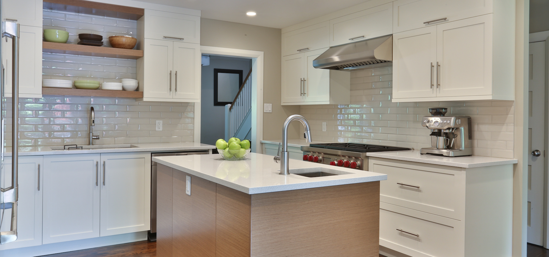Residential Project: Ruskin